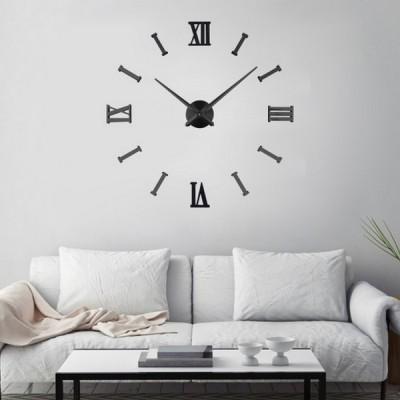 3D годинники на стіну (8)
