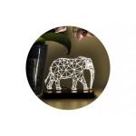 3D нічник «Слон»