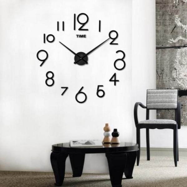 3D годинник 2017
