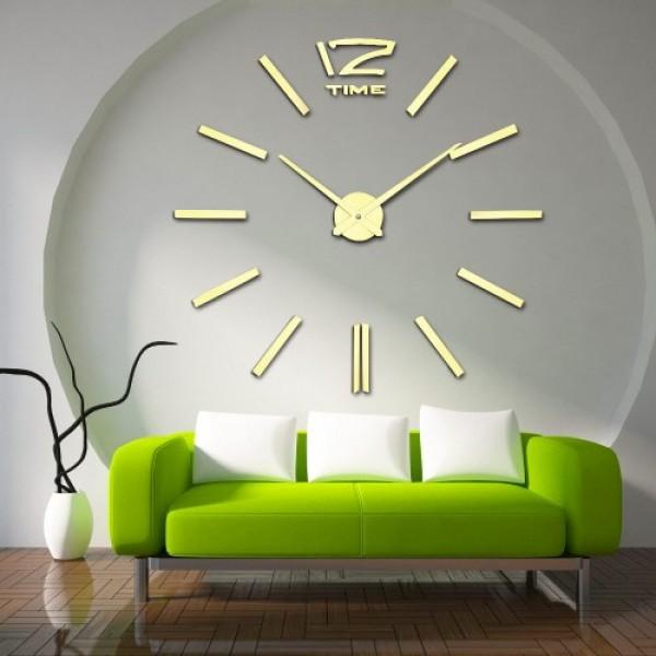 3D часы 12 TIME