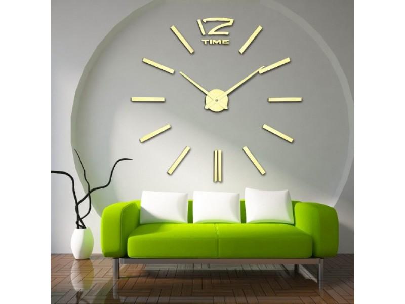 3D годинник 12 TIME