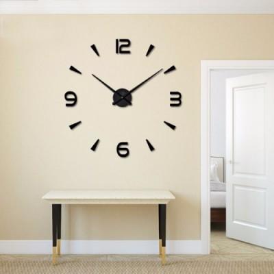 3D годинник арабські-полоси 2018