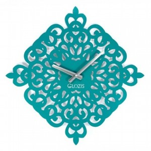 Настенные часы Glozis Arab Dream (Арабськая мечта)