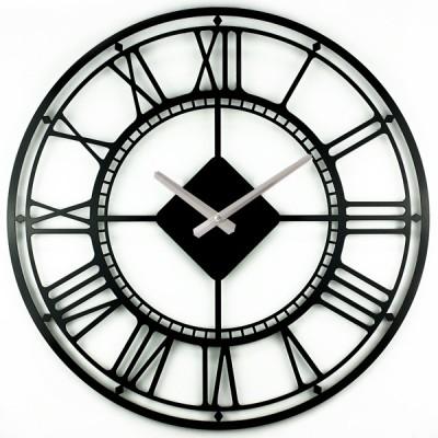 Настінний годинник Glozis London