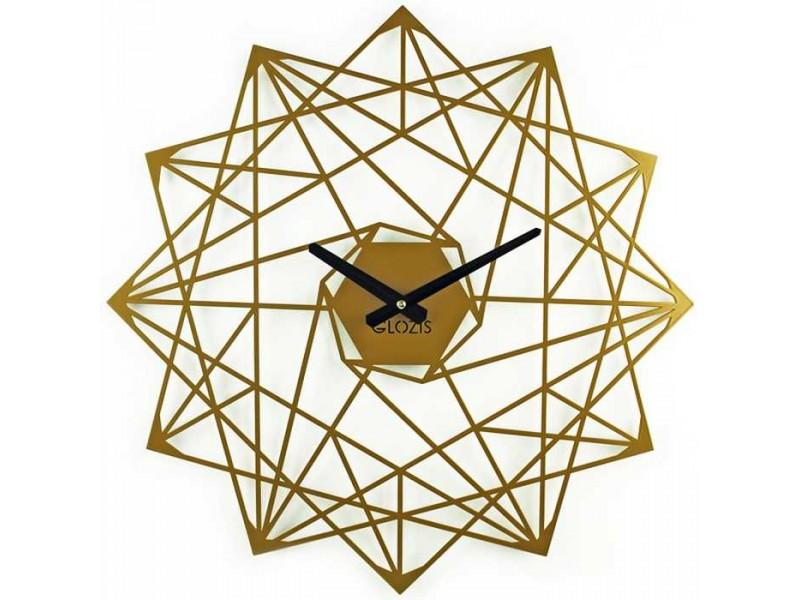 Настінний годинник Glozis Star