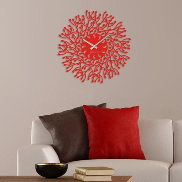 Настінний годинник Glozis Harmony (Гармонія)