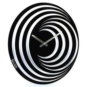 Настенные часы Glozis Hypnosis (Гипноз)