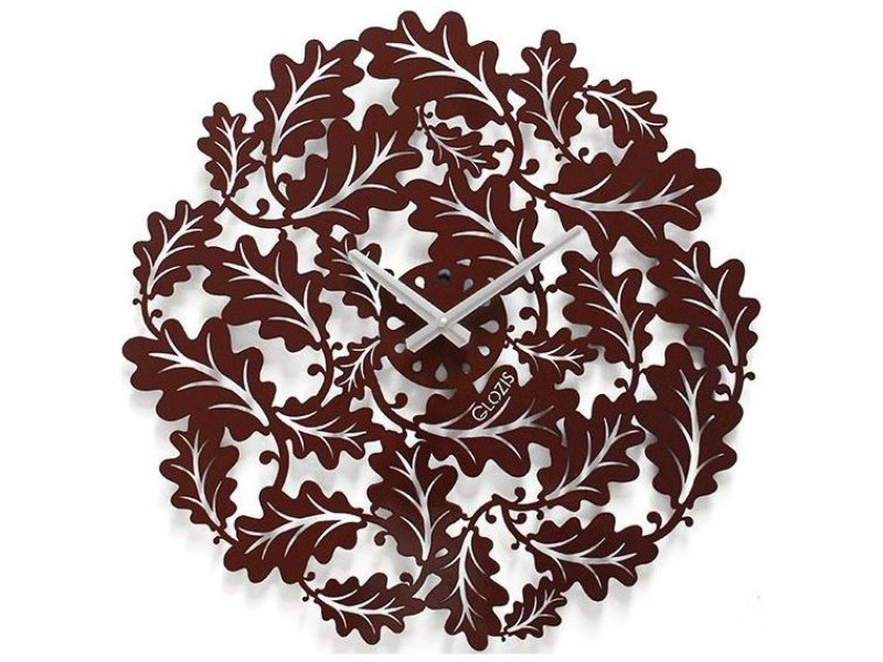 Настінний годинник Glozis Eternity (Вічність)