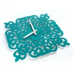 Настінний годинник Glozis Arab Dream (Арабська мрія)