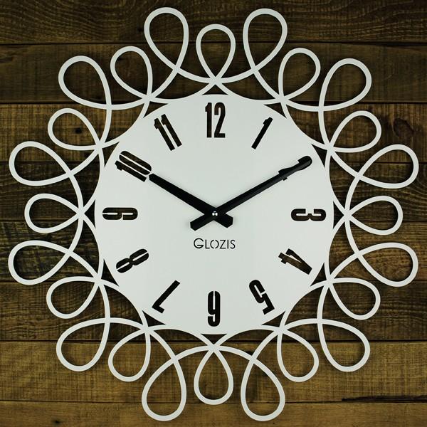 Настінний годинник Romantic