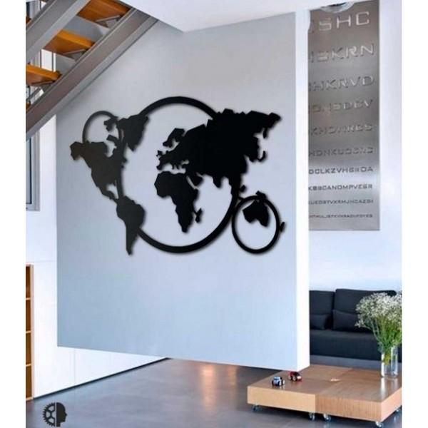 Карта світу Unity