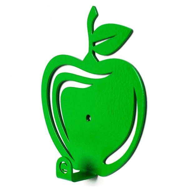Вішак настінний Glozis Apple