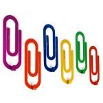 Вішак настінний Glozis Clip (Orange, Blue, Yellow, Red, Green, Purple)