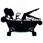 Вішак настінний Bath