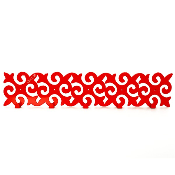 Вішак настінний Glozis Pattern