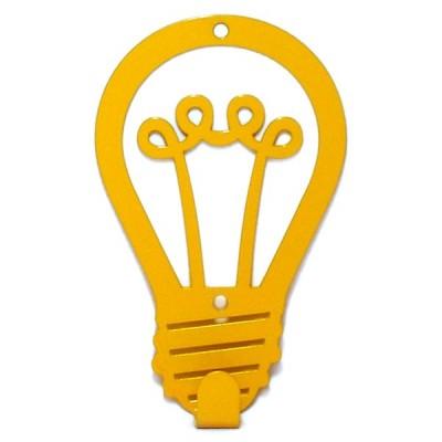 Вішак настінний Glozis Lamp
