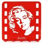 Вішак настінний Glozis Monroe