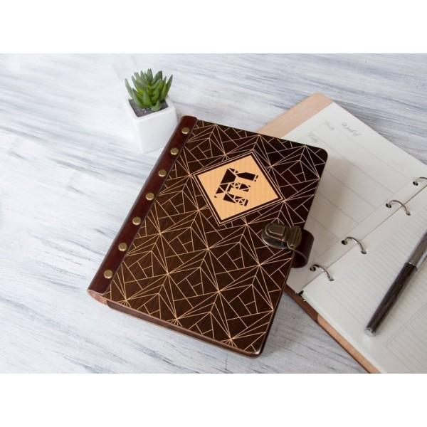 Оригінальний щоденник Буква