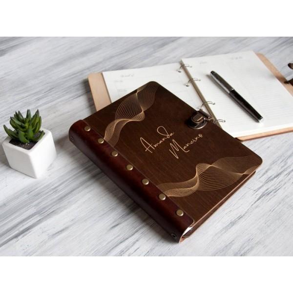 Організатор щоденник Лінії