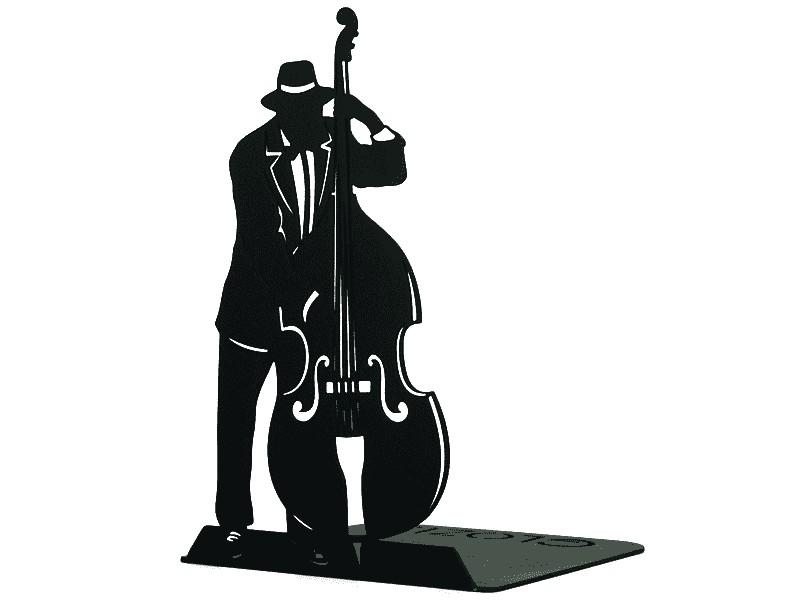 Підставка для Книг Glozis Jazz (Джаз)