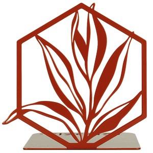 Підставка для Книг Glozis Terra Copper