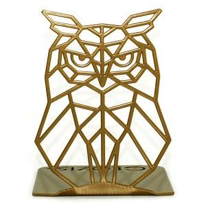 Упоры для книг Glozis Owl