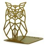 Упори для книг Glozis Owl