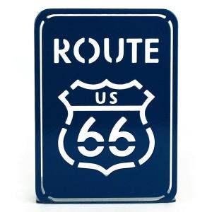 Упоры для книг Glozis Route 66