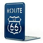 Упори для книг Glozis Route 66