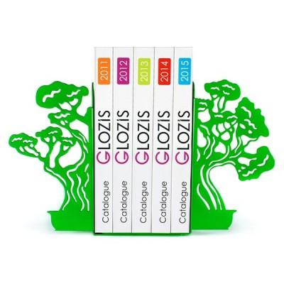 Упори для книг Glozis Bonsai