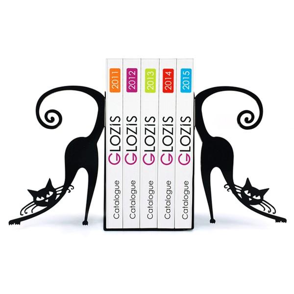 Упори для книг Glozis Cats