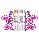 Упори для книг Glozis Orchid